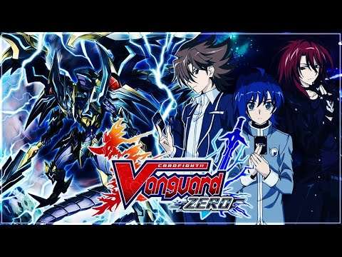 An Introduction To Vanguard ZERO | NEW F2P Anime Mobile Card Game!