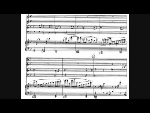 Dmitri Shostakovich - Piano Quintet in G minor, Op. 57