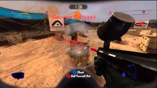 Greg Hastings Paintball 2 (Gameplay): The Bears Cup