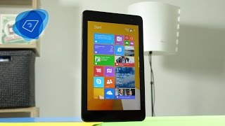 Dell Venue 8 Pro Test (3000-Serie)