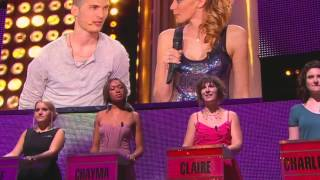 Jason (Séduis-Moi Si Tu Peux) demande depuis quand Laure et Andrea ont fait humhum - W9 #SMSTP