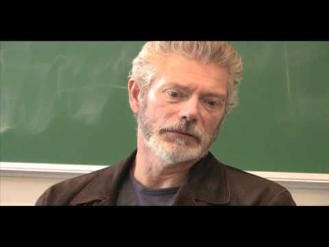 The Real Stephen Lang  with Kait Reyell