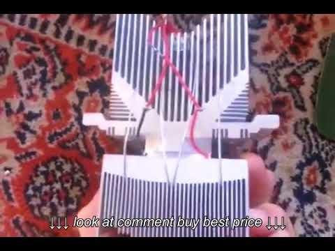 DIY $2 Woodstove Fan EASY 2 minutes