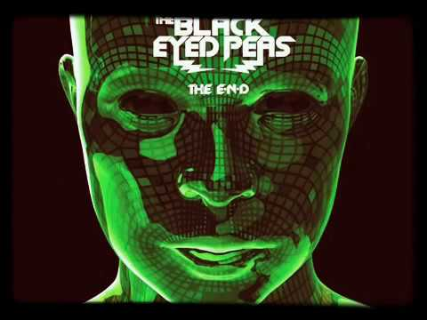 The Black Eyed Peas - Ring-A-Ling