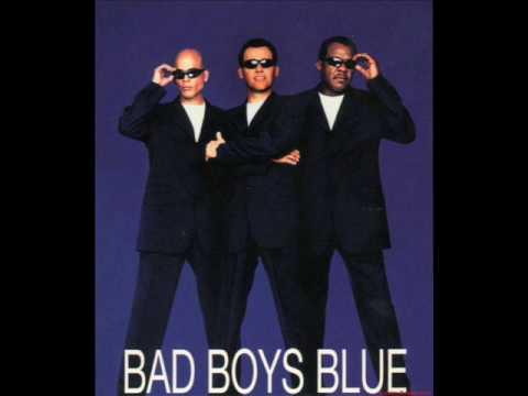 bad boys blue no regrets