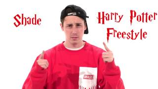 HARRY POTTER FREESTYLE