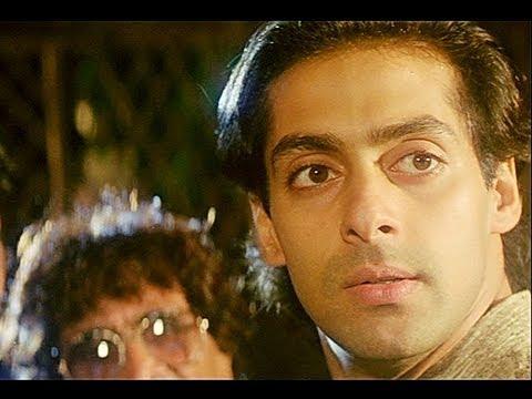 Salman Khan Songs - Le Le Mera Naam -Manisha...