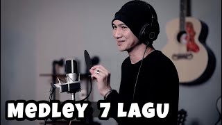 MEDLEY 7 LAGU NOAH & D'MASIV (One Take)