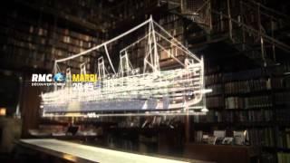 20H45 - Mardi 14 Avril - Titanic : affaire classée
