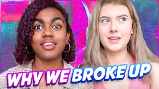 WHY WE BROKE UP? l Storytime