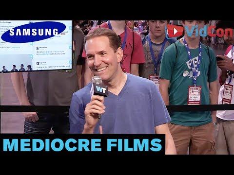 Greg Benson picks his BEST PRANK Ever! | #VIDCON2014