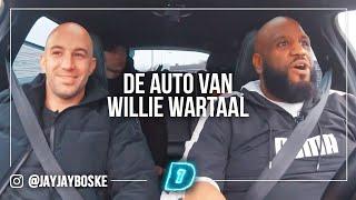 WILLIE WARTAAL:
