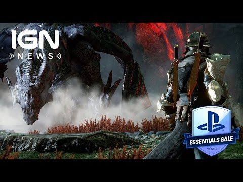 PlayStation Essentials Sale Offers Deep Discounts On P4G, Mass Effect Trilogy, And More - IGN News