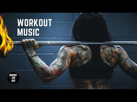 Workout Music Mix 2021 🔥💪Gym Motivation Music🔥💪 Training Music Mix 2021 - NCS
