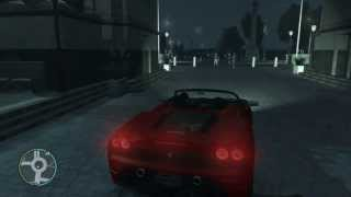 Lamborghini Mercy | GTA IV PC