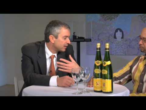 wine article Learn Alsace Brian Duncan Chats with Etienne Hugel