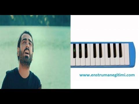 Melodika Eğitimi - Selçuk Balcı - Ayrılamam Melodika