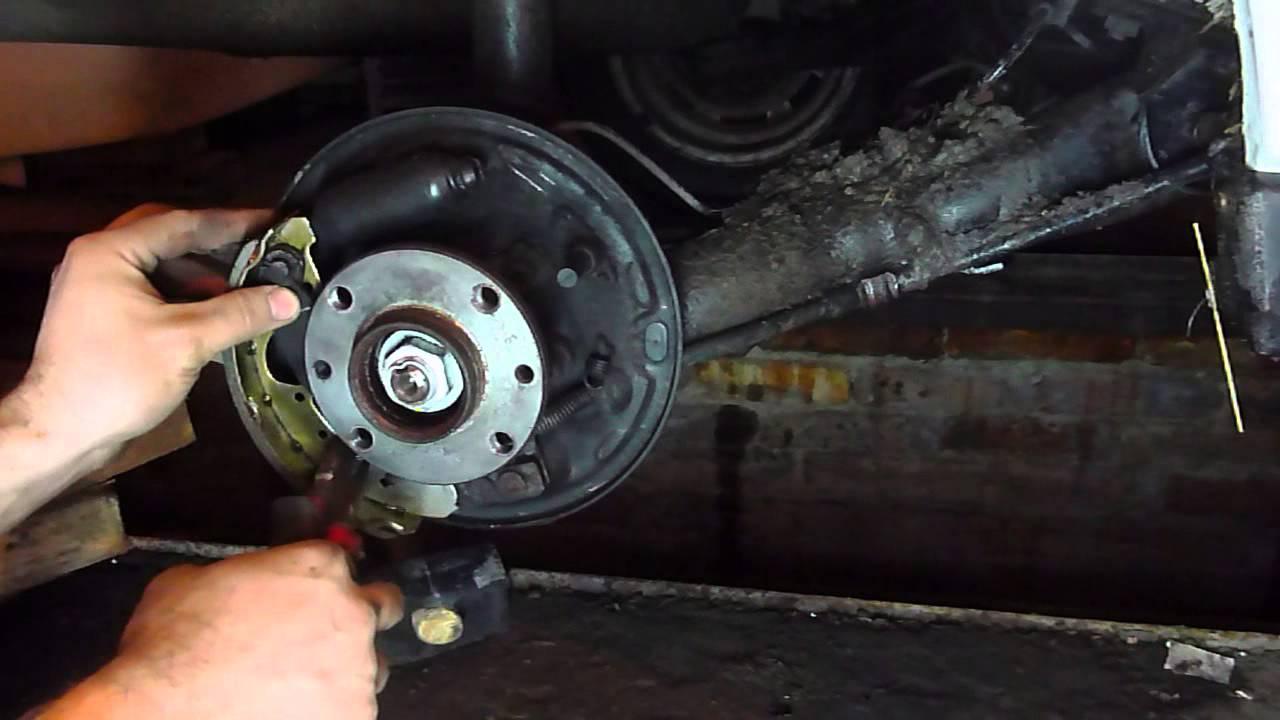 Обзор перфорированных тормозных дисков и дисков с насечками от .