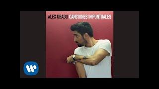 Alex Ubago - Cuenta conmigo (feat. Luis Fonsi) (Audio Oficial)