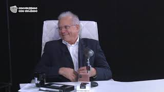 El Sexo papal nivel Vaticano #Profesor - Conversando con Orlando  EVTV - SEG 03