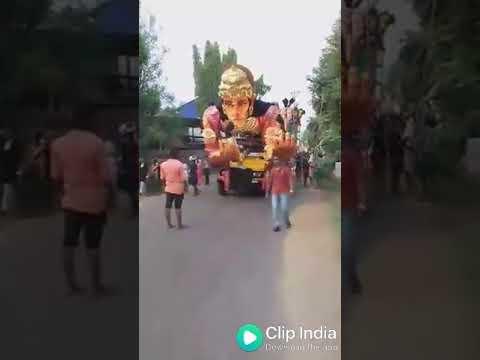 Bharat Mata Ki Jai Jai Jai Shri Ram