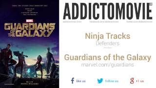 Guardians of the Galaxy - Web Site Music (Ninja Tracks - Defenders) thumbnail
