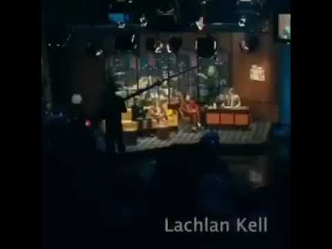 Joker ACTUALLY says n word on live tv! Mad uncool bro ...