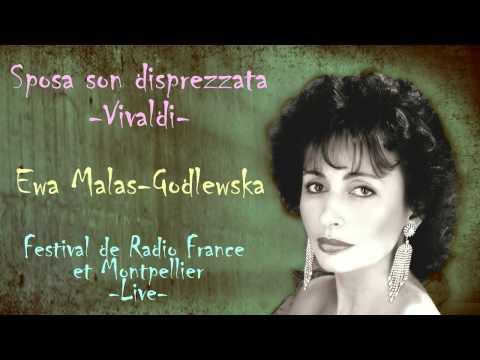 Sposa son Disprezzata - Ewa Malas Godlewska - Vivaldi