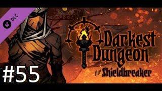 Darkest Dungeon - Pan Schnapi #55 Lets Play / Gameplay Lama CZ