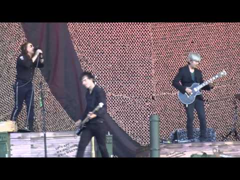 The Outsider - A Perfect Circle @ Lollapalooza 20111080p