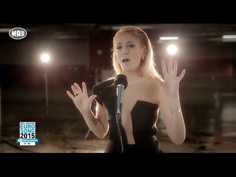 Μαρία-Έλενα Κυριάκου - One Last Breath (Eurovision GREECE 2015)