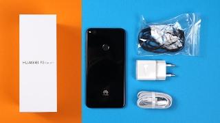Unboxing: Huawei P8 Lite 2017 (Deutsch)   SwagTab