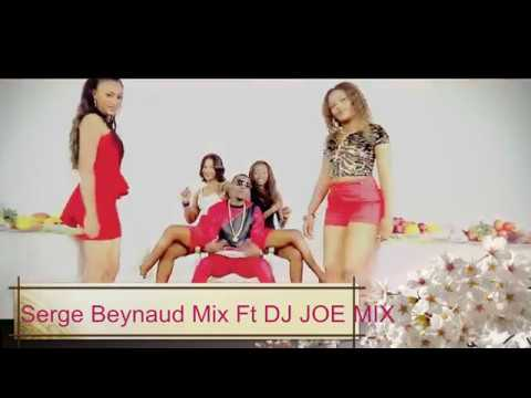 Afrobeat/ Coupe Decalle/serge Beynaud Ft DJ JOE MIX