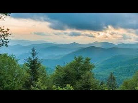 Log Cabin For Sale in Western North Carolina