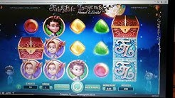 Online Casino Club - Fairytale Legends Hänsel und Gretel