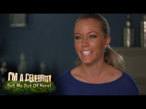 Introducing... Kendra Wilkinson | I'm A Celebrity... Get Me Out Of Here!