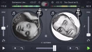 Download Video ADELE x SAM SMITH SIMILARITIES😍😍😱😱🤯🤯 (REAL) MP3 3GP MP4