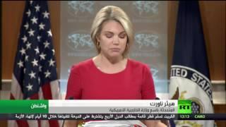 واشنطن: تحرير 2.7 مليون عراقي من داعش