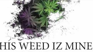Snoop Dogg - This Weed Iz Mine f. Wiz Khalifa (prod. Scoop DeVille)