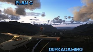 Plang For Fsx, P3d, Xplane -  Vfr Navigation