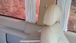 Vito Mercedes обшивка салона(Переоборудование микроавтобуса Вито., 2014-10-15T07:31:30.000Z)