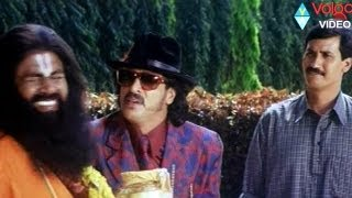 Upendra's discussion with his friend  Raktha Kanneru