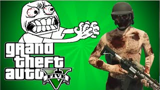 GTA 5 Trolling - Making People Rage Hard! (Next-Gen Gameplay)