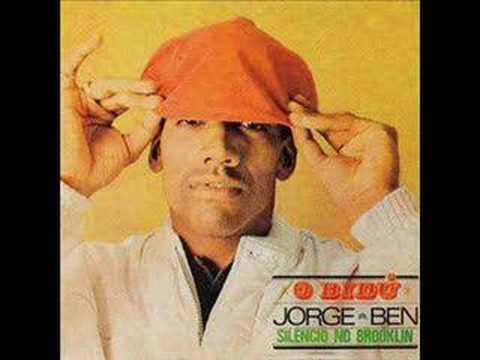 Berenice - Jorge Ben