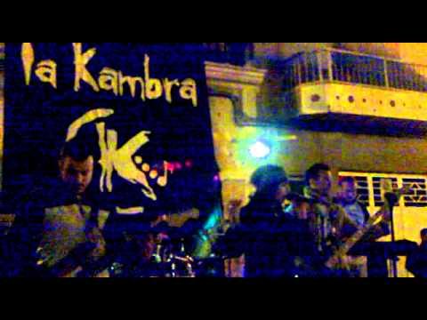 LaKambra Fallas2011-Que te Queria.