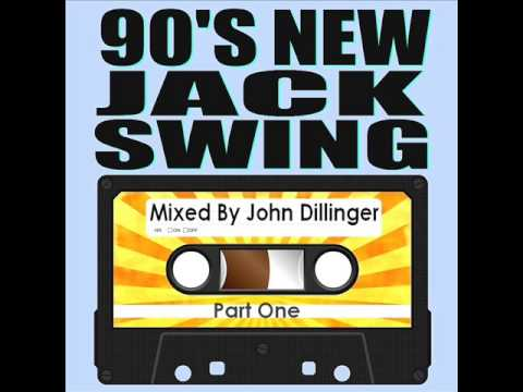 90's New Jack Swing Greatest Hits Part 1