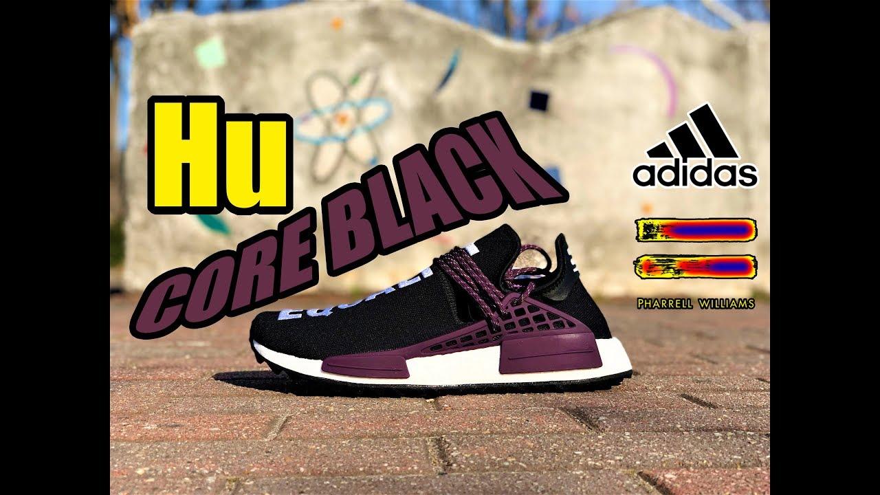 78fd105aa Adidas x Pharrell NMD Hu Trail