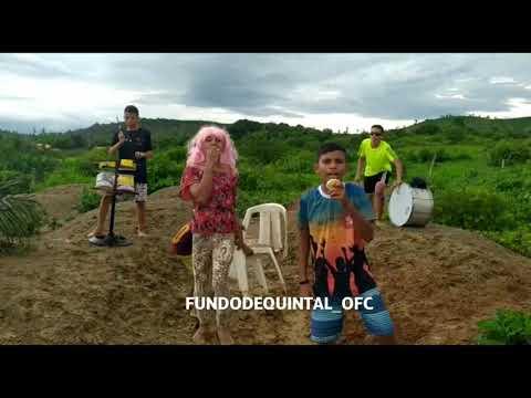 FUNDO DE QUINTAL OFC - FOI NA PADARIA HIT DO PÃO (Vídeo Oficial)