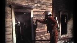 A Fire in Oulu, Finland - Tulipalo Oulussa 1979