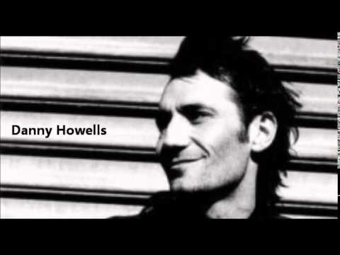 Danny Howells - Transitions 554 Guestmix